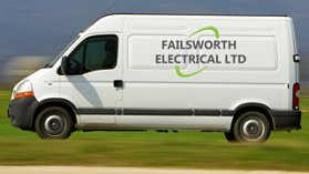 Electrical Contractor Failsworth